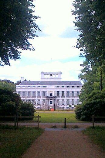 Paleis Soestdijk Holland
