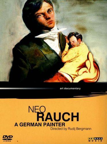 Neo Rauch: A German Painter [DVD] [German] [2008]