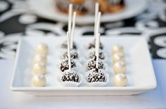 cake pop alternatives with Cake
