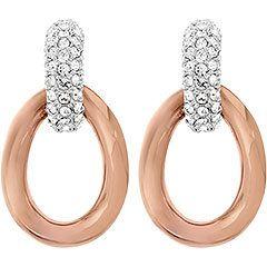 Swarovski Bound Earrings
