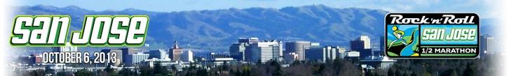 » San Jose | Rock 'n' Roll Marathon Series