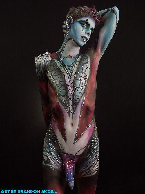 52 best Body Art images on Pinterest | Body paint art, Body ...