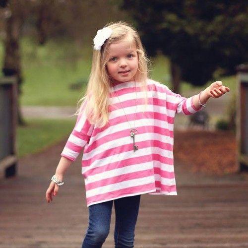 183 besten Sewing for little girls Bilder auf Pinterest ...