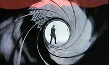 List of James Bond movies