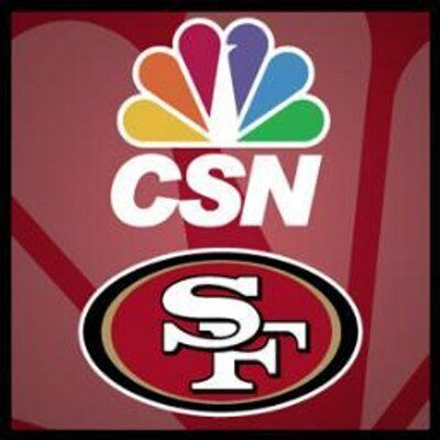 CSN 49ers News   @CSN49ers    Your home for #49ersTalk... find the 49ers on CSN Bay Area.    csnbayarea.com/niners      Joined August 2009