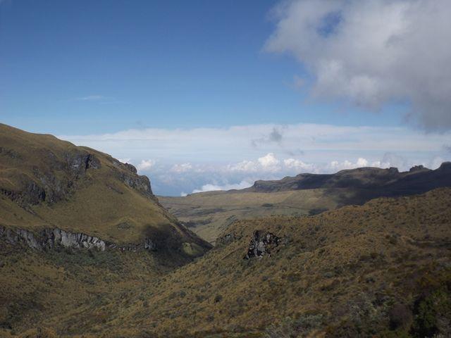Station 1:Aguacerales www.colombiatravelmagazine.com