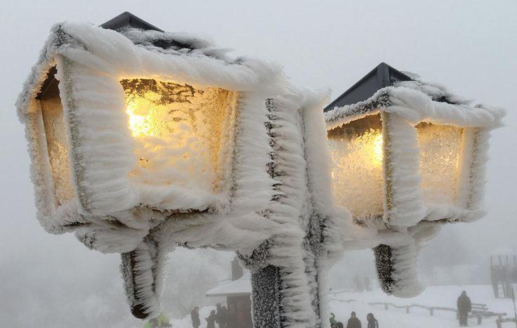 Winter, winter   BRrrrrrrr                                            Photos of the day – December 31, 2014
