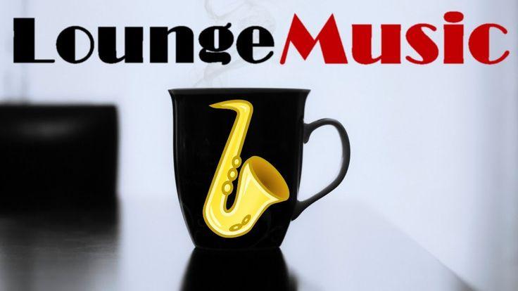 ▶️ Relájate JAZZ [ Lounge Café Music ] Relaja Música de Saxofón Jazz par...