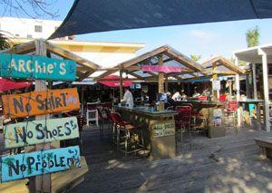 Fort Pierce Fl Beach Bars