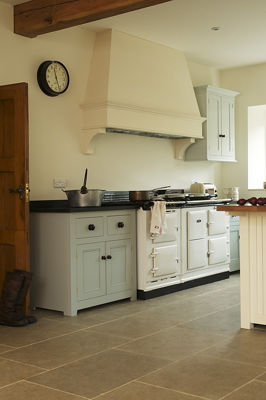 Bespoke Canopy And Pot Cupboards   DeVOL Kitchens Part 21