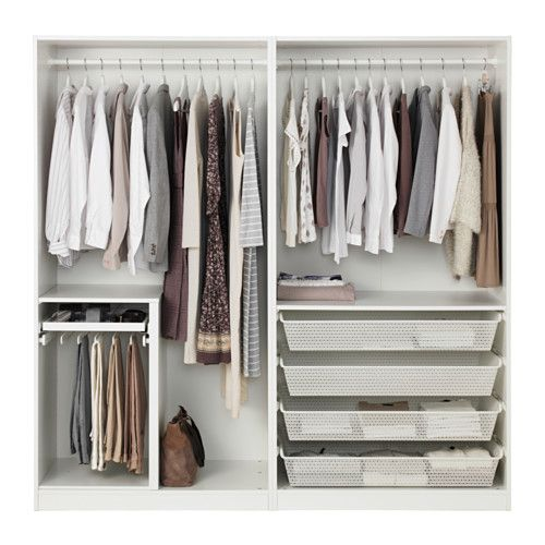 1000 ideas about ikea pax wardrobe on pinterest pax. Black Bedroom Furniture Sets. Home Design Ideas