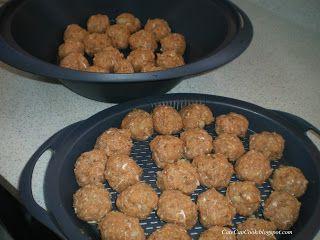 Meatballs (thermomix)