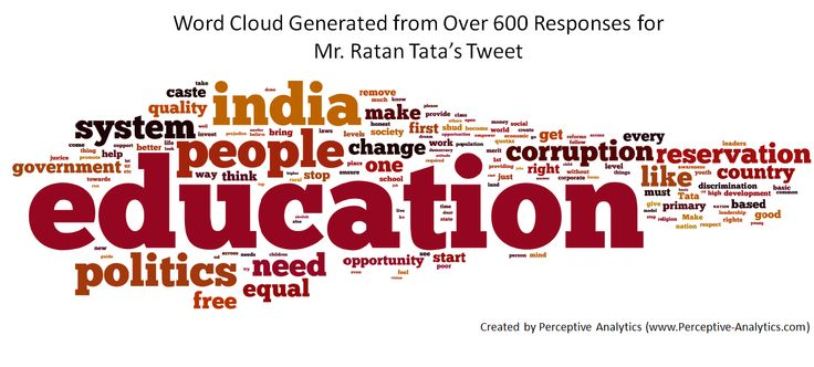 Ratan Tata's Survey How to Make India a Land of Equal Opportunities.