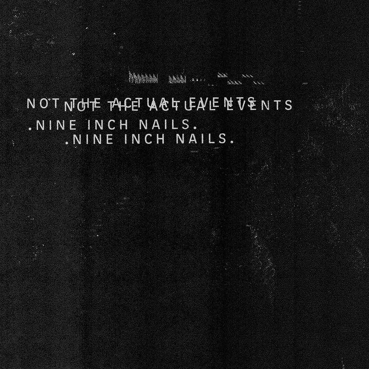 Nine Inch Nails z premierowym utworem - Aktualności - Muzyka rockowa i metalowa, zespoły, płyty, wywiady – Teraz Rock