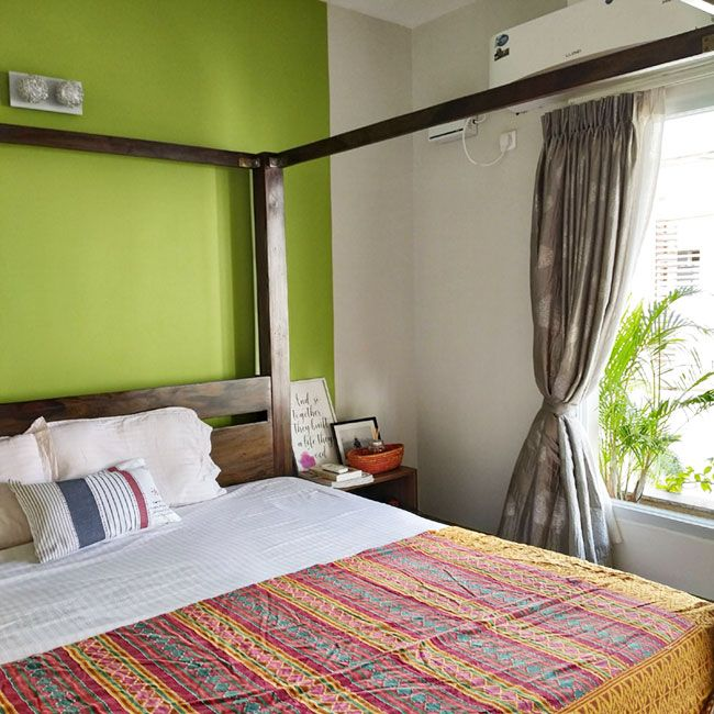 5 Simple Ways To Make Your Bedroom Look Stylish Dress Your Home Small Bedroom Layout Small Bedroom Decor Bedroom Layouts