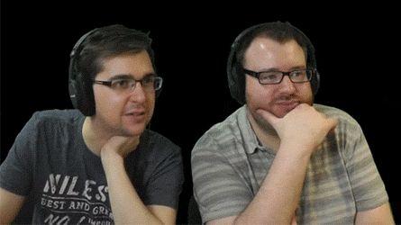 Yogscast - Facepalm in unison