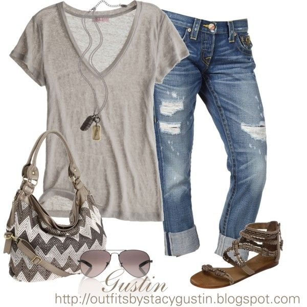 Another fall outfit!