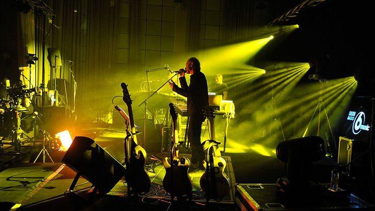 Underworld 6 Music Live at Maida Vale