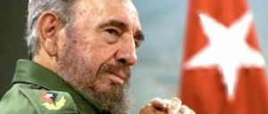 Ted Cruz's dad: Obama is 'just like' Castro