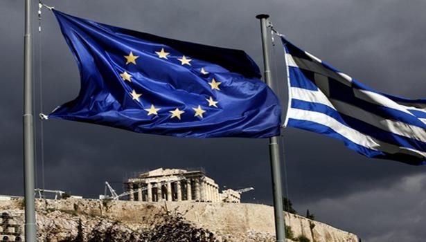 Local election test Greek government, Ahead of EU polls @India News