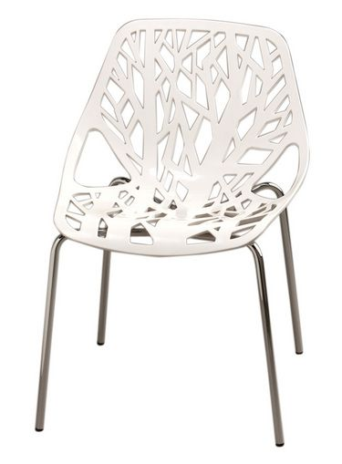 Dwell Chair - Style in Form