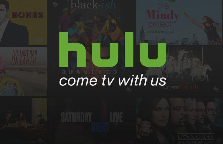 Czy to już czas na #Hulu w Polsce? Na to wygląda.