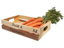 Image result for fruit and veg wood board