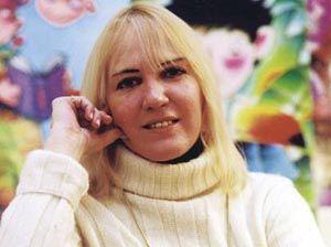 Homenaje a Elsa Bornemann (1952-2013) •Elsa Bornemann: Una maga de la literatura infantil