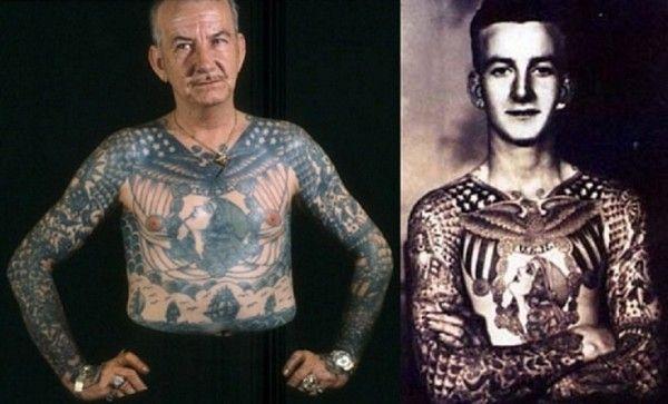 Tatuagens na terceira idade 07