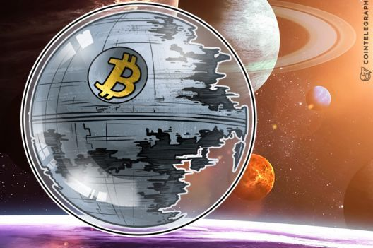 Joseph Lubin Believes Bitcoin Bubbles are Good Says Current Market Qualifies Bitcoin Bitcoin Price Crypto News bubble