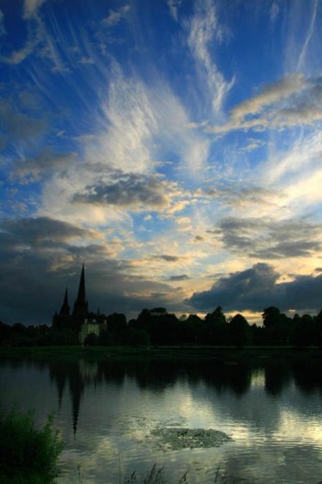 Lichfield - Staffordshire
