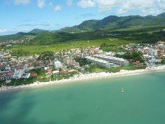 Canasvieiras. Florianópolis SC Brasil