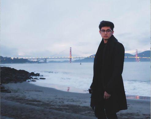 An Open Letter To James Reid's Glasses