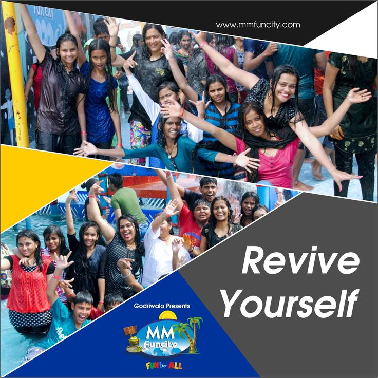 Nothing can be more refreshing and rejuvenating than a 'Rain Dance'. Come and rejuvenate yourself only at MM Fun City. For More: https://goo.gl/Su9dWZ #MMFunCity #Rides #BestWaterpark #WaterRides #WaterSlides #WaterPark #Thrill #Joy #Twist #Excitement #Fun #RainDance #Raipur