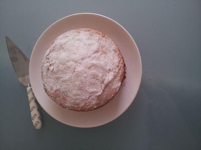 Craft with Ruth Cartwright: Gluten free Victoria sponge recipe