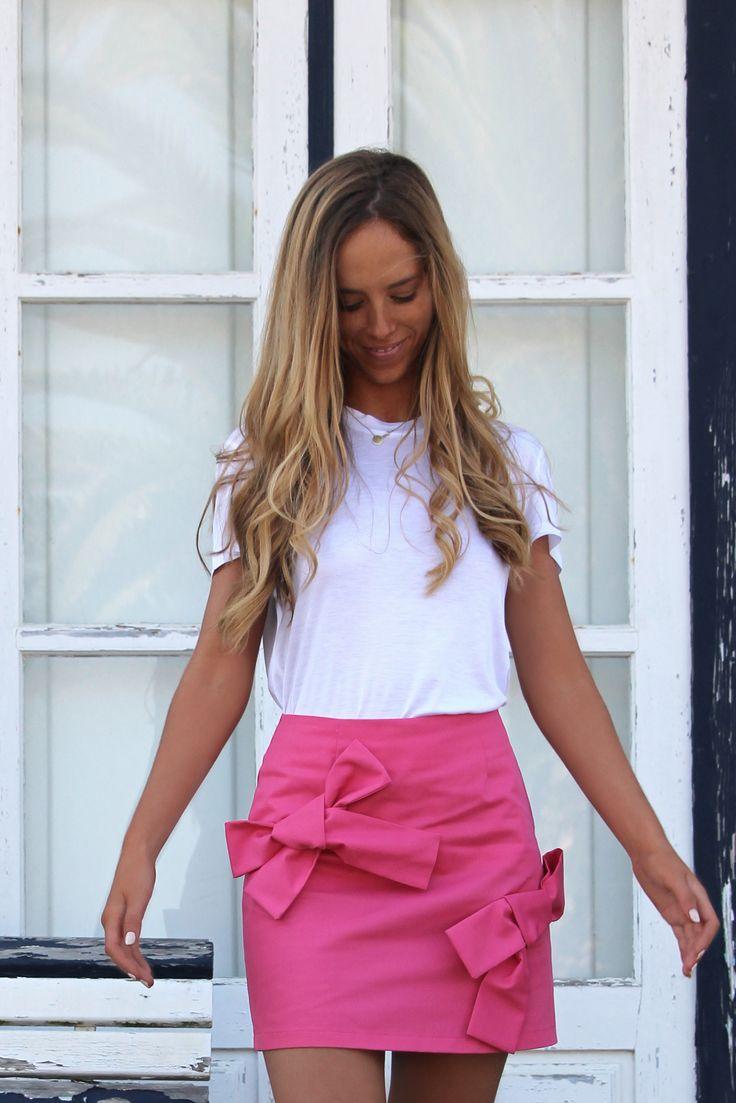 Frambooesas - SS17  Skirt