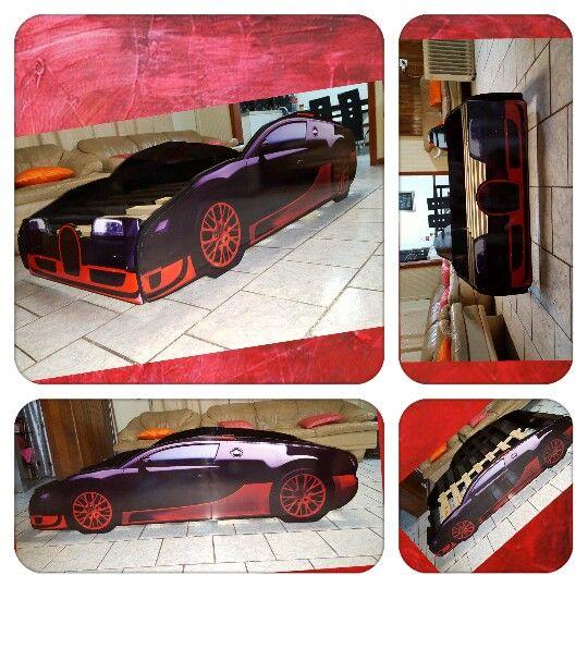 New addition bugatti veron