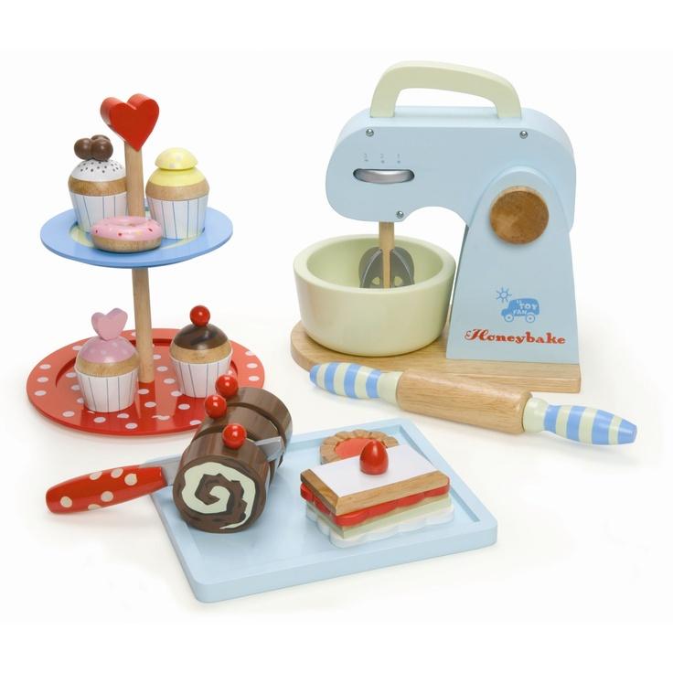 84 besten Le Toy Van Honeybake Bilder auf Pinterest | Holzspielzeug ...