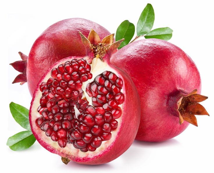 pomegranate photos | pomegranate fresh fruits and vegetables pomegranate is among the most ...