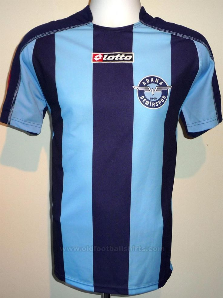 Adana Demirspor football shirt 2013 - 2014