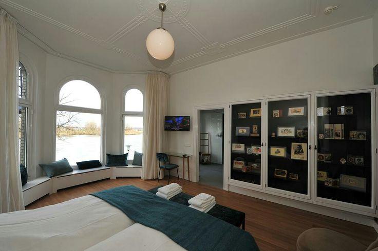 Boetiek Hotel Kampen (stadsappartementen = aanrader)