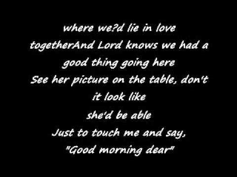 Song Lyrics For George Jones Grand Tour