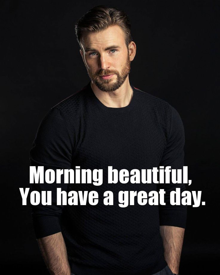 Happy Tuesday, Fans! #chrisevans
