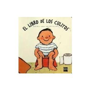 EL LIBRO DE LOS CULITOS. Palabras clave: Cuento, hábitos, higiene, pañal, niños, educación infantil.