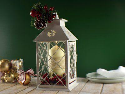 Esta temporada navideña, decora tu casa con un farol navideño, te sorprenderá lo sencillo que es hacerlo, solo sigue este paso a paso y aprovecha esta época para pasar tiempo en familia.