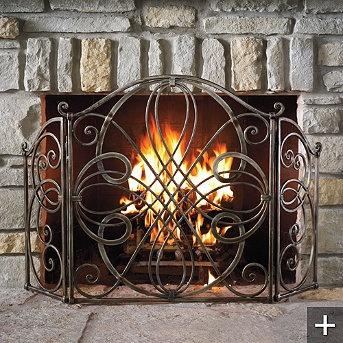 30 Best Kamingitter Fireplace Screens Images On