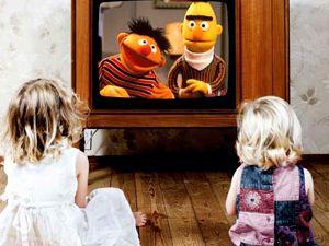 A través de la televisión los niños también suelen adaptar ideas, conceptos. Tambieén se pueden aprender valores y consiencia sobre los parobelmas ambientales y sociales.