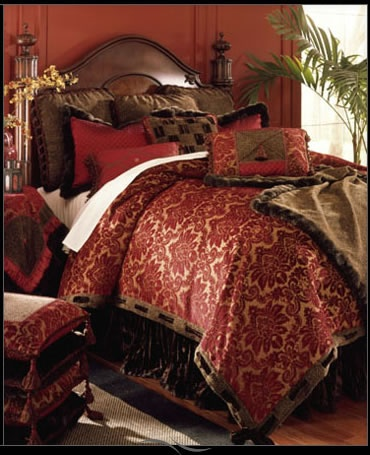 Chocolate brown and red bedroom ideas be ask home design for Brown and red bedroom decorating ideas