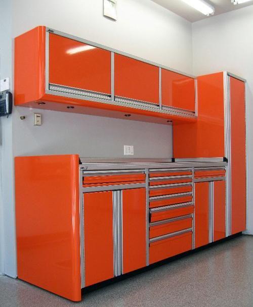 Best Of Custom Metal Garage Cabinets
