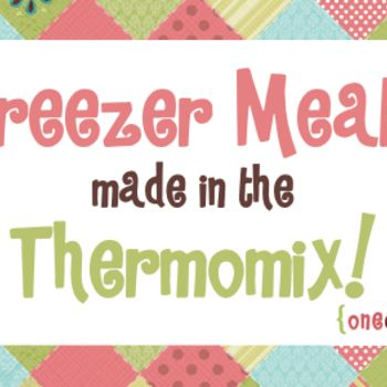 Links to Thermomix recipe sites